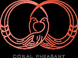 Coral Pheasant